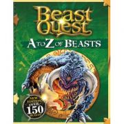 Beast Quest: A to Z of Beasts - Adam Blade