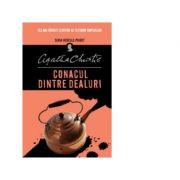Conacul dintre dealuri - Agatha Christie imagine librariadelfin.ro