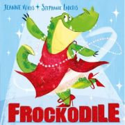 Frockodile - Jeanne Willis