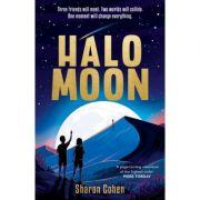 Halo Moon - Sharon Cohen