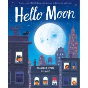 Hello Moon - Francesca Simon