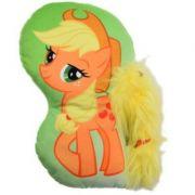 Perna Plus My Litte Pony Apple Jack Plus, 30 cm (ILA2002) imagine librariadelfin.ro