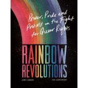 Rainbow Revolutions - Jamie Lawson
