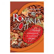 Romania 2011: starea economica in malaxorul crizei - Constantin Anghelache