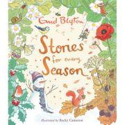 Stories for Every Season - Enid Blyton