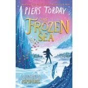 The Frozen Sea - Piers Torday