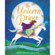 The Unicorn Prince - Saviour Pirotta
