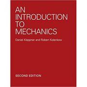 An Introduction to Mechanics - Daniel Kleppner, Robert Kolenkow imagine librariadelfin.ro