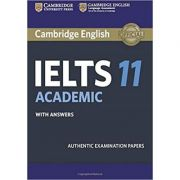 Cambridge IELTS 11 Academic Student's Book with Answers: Authentic Examination Papers
