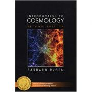 Introduction to Cosmology - Barbara Ryden