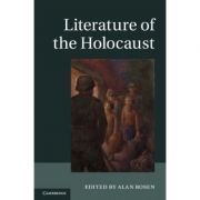 Literature of the Holocaust - Alan Rosen