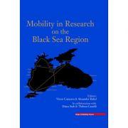 Imagine Mobility In The Research On Black Sea Region - Victor Cojocaru