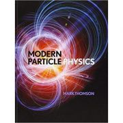 Modern Particle Physics - Mark Thomson