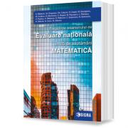 Pregatirea examenului de evaluare nationala in 25 de saptamani. Matematica 2020 - A. Postaru imagine librariadelfin.ro