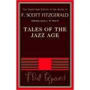 Tales of the Jazz Age - F. Scott Fitzgerald