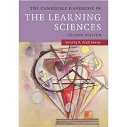 The Cambridge Handbook of the Learning Sciences - Keith Sawyer