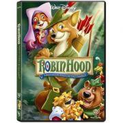 Robin Hood - Editia cu cei mai cautati haiduci (DVD) imagine librariadelfin.ro