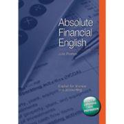 Absolute Financial English - Julie Pratten