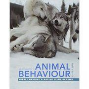 An Introduction to Animal Behaviour - Aubrey Manning, Marian Stamp Dawkins