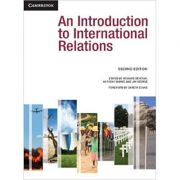 An Introduction to International Relations - Richard Devetak, Anthony Burke, Jim George