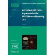 Astronomy in Focus XXIXB: Volume 2: As Presented at the IAU XXIX General Assembly, 2015 - Piero Benvenuti
