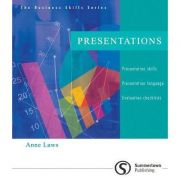Business Skills Series. Presentations - Anne Laws