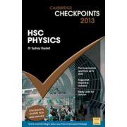 Cambridge Checkpoints HSC Physics 2013 - Sydney Boydell, Robert Braidwood