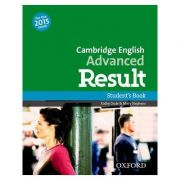 Cambridge English: Advanced Result: Student's Book: Fully updated for the revised 2015 exam - Paul Davies, Tim Falla, David Baker