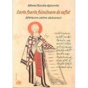 Carte foarte folositoare de suflet - Sfantul Nicodim Aghioritul