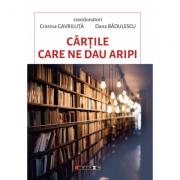 Cartile care ne dau aripi - Cristina Gavriluta, Dana Badulescu imagine librariadelfin.ro