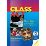 Class Act - Daniele Bourdais, Sue Finnie