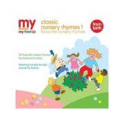 Classic Nursery Rhymes 1