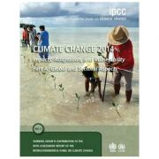 Climate Change 2014 – Impacts, Adaptation and Vulnerability: Part A: Global and Sectoral Aspects: Volume 1, Global and Sectoral Aspects: Working Group