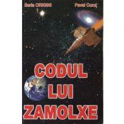 Codul lui Zamolxe - Pavel Corut