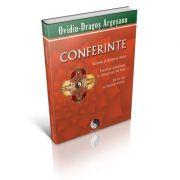 Conferinte. Karma si dreptul divin - Ovidiu Dragos Argesanu