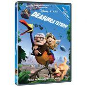 Deasupra tuturor - Disney Pixar (DVD) imagine librariadelfin.ro