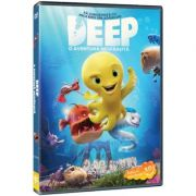 Deep. O aventura nesfarsita (DVD) imagine librariadelfin.ro