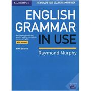 English Grammar in Use Book with Answers: A Self-study Reference and Practice Book for Intermediate Learners of English - Raymond Murphy