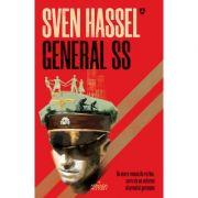 General SS. Editia 2020 - de Sven Hassel imagine libraria delfin 2021