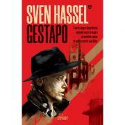 Gestapo. Editie 2020 - de Sven Hassel imagine libraria delfin 2021
