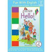Hello! Fun with English