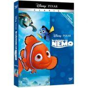 In cautarea lui Nemo - Colectia Pixar O-ring (DVD) imagine librariadelfin.ro
