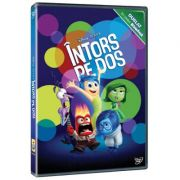Intors pe dos - Disney Pixar (DVD) imagine librariadelfin.ro