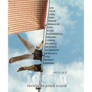 Iocan. Revista de proza scurta anul 3 / nr. 8 imagine librariadelfin.ro
