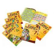 Jolly Phonics Activity Books 1-7 - Sara Wernham, Sue Lloyd