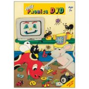 Jolly Phonics DVD. In Precursive Letters - Sue Lloyd