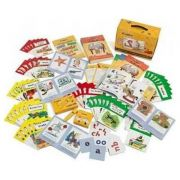 Jolly Phonics Extra Kit