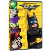 Lego Batman - Filmul (DVD) imagine librariadelfin.ro