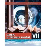 Limba si literatura romana clasa a VII-a. Caietul elevului - Mihaela Daniela Cirstea imagine librariadelfin.ro