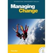 Managing Change - Fiona Mee
